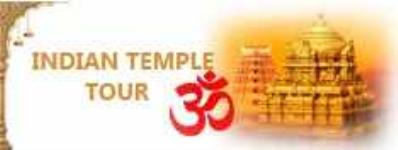 Indian Temple Tour - Noida