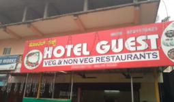 Hotel Guest Veg & Non Veg - Pandubettu - Udupi