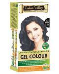 Indus Valley Gel Hair Colour Dark Brown