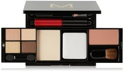 Maybelline New York Gilded Makeup Kit Palette