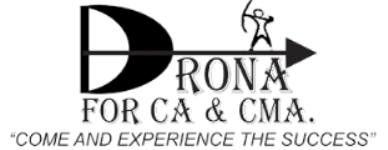 Drona For CA & CMA - Guntur