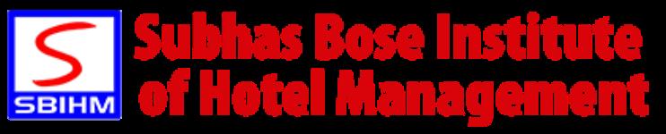 Subhas Bose Institute Of Hotel Management (SBIHM) - Kolkata