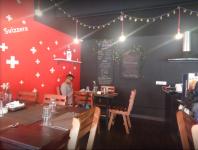 Kaffeehaus - Vazhuthacaud - Trivandrum