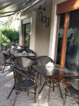 Cordon Ble ú-Charcoal Shawarma - Thumba - Trivandrum