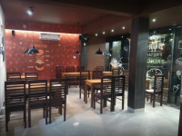 Burger Lounge - Kesavadasapuram - Trivandrum