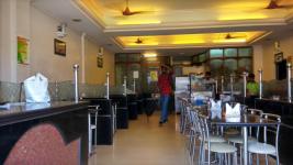 Buraq Restaurant - Sasthamangalam - Trivandrum