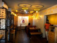Sijis Pizza Street - Kumarapuram - Trivandrum