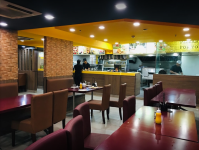 SFC Plus - Vazhuthacaud - Trivandrum