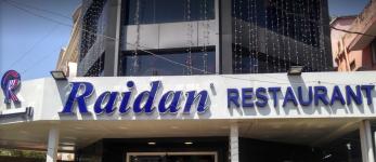 Raidan Restaurant - Vazhuthacaud - Trivandrum
