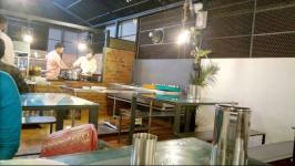 Poomaram Restaurant - Thumba - Trivandrum