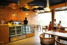 Muffin House - Kesavadasapuram - Trivandrum