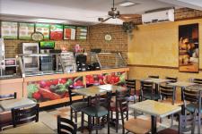 Subway - Kulathoor - Trivandrum