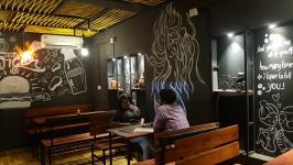 The Coffee Factory - Kulathoor - Trivandrum