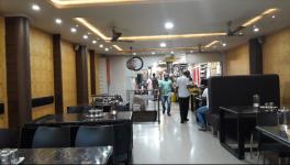 Hotel Annapoorna - Kesavadasapuram - Trivandrum