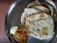 Ambalapatt Restaurant - Kesavadasapuram - Trivandrum
