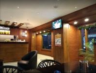 Cocoa Bean Cafe and Restaurant - Kulathoor - Trivandrum