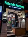 Falooda Factory - Sasthamangalam - Trivandrum