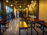 Cafe Club - Kulathoor - Trivandrum