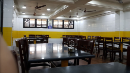 Hotel Saravana Bhavan - Sasthamangalam - Trivandrum