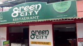 Green City - Kumarapuram - Trivandrum