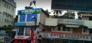 Hotel Sudheena - Kumarapuram - Trivandrum