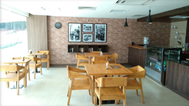 Frankztreat Cafe - Ulloor - Trivandrum