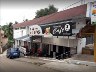 Travancore Cafe - Kesavadasapuram - Trivandrum