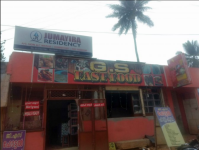 GS Fast Food - Kovalam - Trivandrum