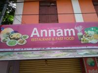 Annam Restaurant and Fast food - Palayam - Trivandrum