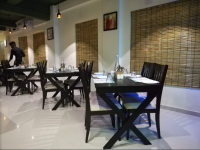 Hopper Restaurant - Ulloor - Trivandrum
