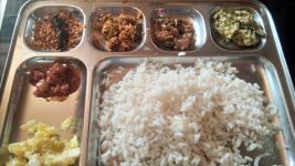 Nadan Thattukada - Palayam - Trivandrum