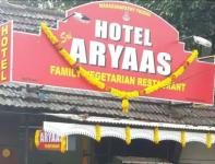 Hotel Aryas - Kumarapuram - Trivandrum