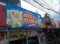 Delhi Darbar Juice And Ice Cream Corner - Kulathoor - Trivandrum