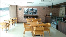 Frankztreat Cafe - Kulathoor - Trivandrum