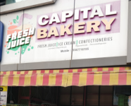 Capital Bakery - Pappanamcode - Trivandrum