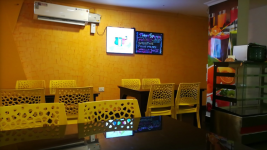 Juice City - Ambalamukku - Trivandrum