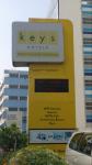 Keys Cafe - Palayam - Trivandrum