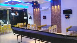 Chicz Restaurant & Cafe - Kesavadasapuram - Trivandrum