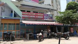 Nandus Restaurant - Palayam - Trivandrum