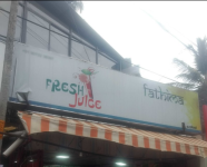 Fresh Juice - Ambalamukku - Trivandrum