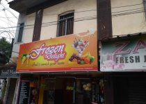 Frozen Delight - Palayam - Trivandrum