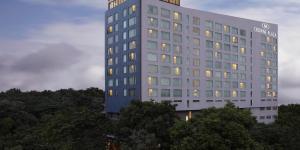 Crowne Plaza Pune City Centre - Pune