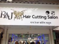 Raj Hair Cutting Salon - Mulund East - Mumbai