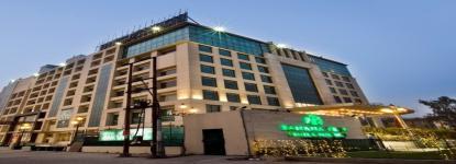 Banana Tree Hotel - Ghaziabad