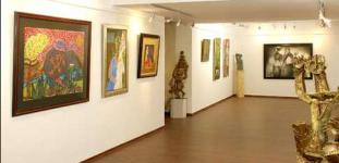Artworld Sarala