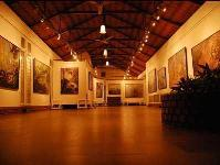 Gallery Time And Space - Bangalore