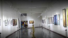 Rangoli-Metro Art Centre - Bangalore