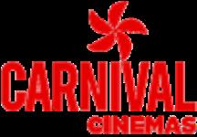 Carnival cinemas - Crystal Mall - Rajkot