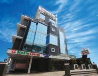 North Centre Hotel - Kochi