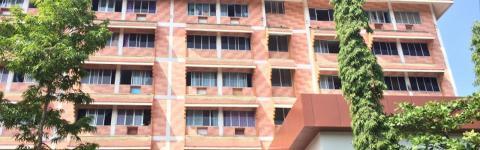 Sree Uthradom Thirunal (SUT) Hospital - Trivandrum